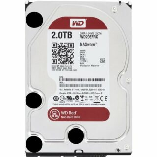 2tb wd red